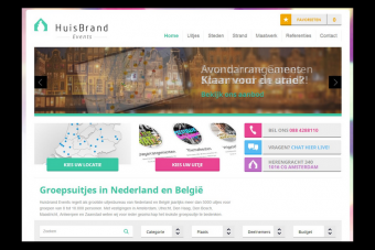 Huisbrand Events