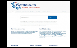 innovatiespotter
